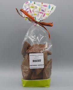 Châtaigne-chocolat